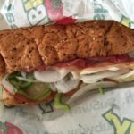 サンドイッチなら!蒲田テイクアウトランチ「SUBWAY/サブウェイ/サンライズ蒲田店」