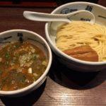 14店舗目のモダンらーめん屋!蒲田つけ麺ランチ「麺屋武蔵 蒲田店」