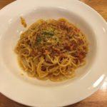 手軽で美味しいスパゲティ!蒲田パスタランチ「ポポラマーマ 蒲田店」