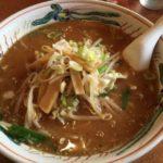 下町の中華屋さんの味!大森町ラーメンランチ「中華料理 ハルピン」