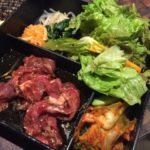 お手軽価格な焼肉屋!蒲田焼肉ランチ「炭火焼肉食道園 蒲田西口店」