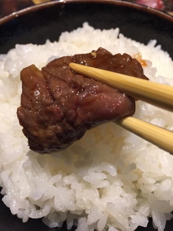「炭火焼肉食道園 蒲田西口店」の焼肉ランチはまいうーです