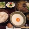 うれしいヘルシーなとろろと麦飯!蒲田和食ランチ「むぎとろ茶屋」