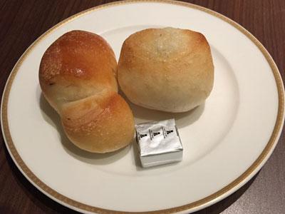 焼きたてのパンが食べ放題のベーカリーレストラン「サンマルク グランデュオ蒲田店」ではいろいろなパンが食べ放題です