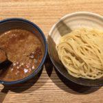 女性に人気!蒲田つけ麺ランチ「つけ麺屋 銀次郎 つけ麺」