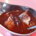 お肉がうまい隠れ家レストラン!大森洋食ランチ「レストラン西堀」
